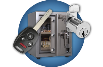 More Residential Locksmith Products & Services