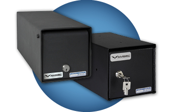 Under-Counter Safes